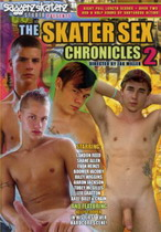 The Skater Sex Chronicles 2