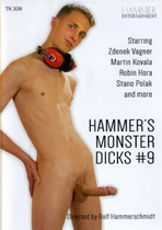 Hammer's Monster Dicks 09