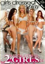 Girls Dressed To Play (2 Dvds)