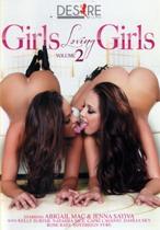 Girls Loving Girls 2