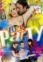 Fuck Party 1