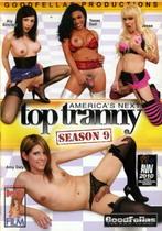 America's Next Top Tranny: Season 09