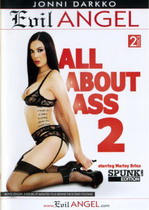 All About Ass 2 (2 Dvds)