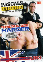 Spank Me Harder 1
