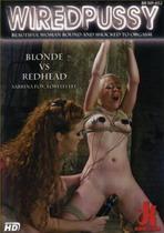 Blonde Vs Redhead