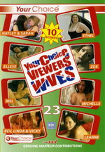 Viewer's Wives 23 (R18)