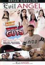 Hookup Hotshot: You Gotta Have Guts