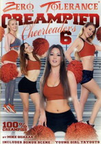 Creampied Cheerleaders 6