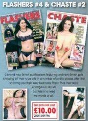 Flashers 4 + Chaste 2