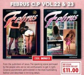 Februs C.P. 22 + 23