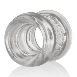 Oxballs Squeeze Ballstretcher: Clear