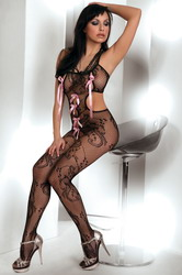 Arystea Bodystocking (Small To Large)