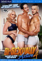 Bi-Sexually Active 4