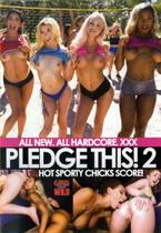 Pledge This 2: Hot Sporty Chicks Score