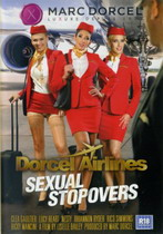 Dorcel Airlines: Sexual Stopovers