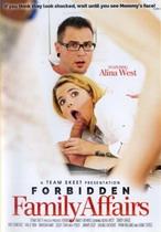 Forbidden Family Affairs 01