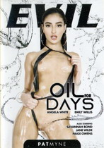 Oil For Days 1