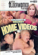 Granny's Secret Home Videos