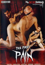 The First Pain