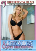 Katie Morgan & Her Girlfriends