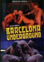 Rocco Steele's Barcelona Underground