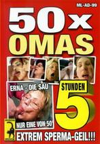 50 x Omas (5 Hours)