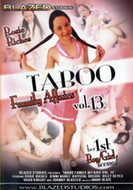Taboo Family Affairs 13