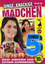 Teenies: Junge Knackige Madchen (5 Hours)