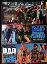 Dragon Media Classic Triple Feature 3 (3 Dvds)