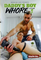 Daddy's Boy Whore 03