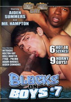 Blacks On Boys 07