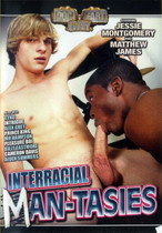 Interracial Man-Tasies 1