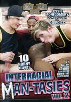 Interracial Man-Tasies 2