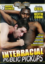 Interracial Public Pickups 1