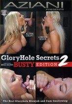 Gloryhole Secrets: Busty Edition 2