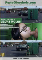 Real Public Glory Holes 1