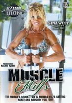 Muscle MILFs 1