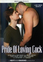 Pride Of Loving Cock
