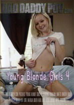 Young Blonde Girls 4