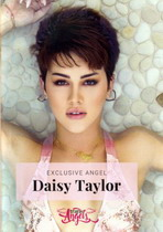 Exclusive Angel Daisy Taylor