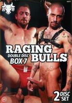 Raging Bulls Double Disc Box 7