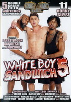 White Boy Sandwich 5