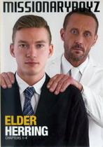 Elder Herring: Chapters 1 to 4