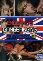 England's Gangbanging Swingers 9