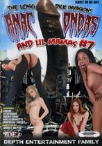 Anacondas And Lil Mamas 7