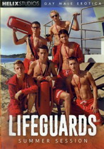 Lifeguards Summer Session