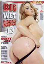 Big Wet Asses 13