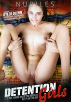 Detention Girls 1