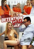 Detention Girls 2