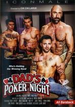 Dad's Poker Night